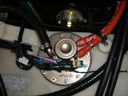fuel pump replacement questions - teamtalk  teamtalk - mastercraft