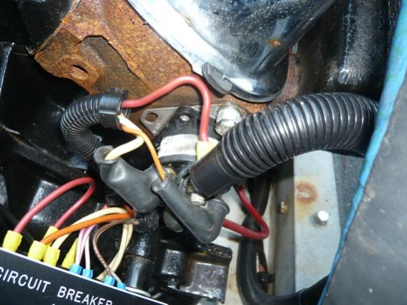 New Battery But Starter Won T Turn Over Doesn T Make A