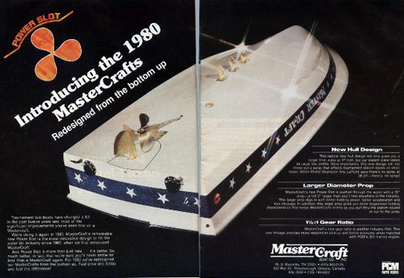Name:  2 - 190 (1980) - Introducing the 1980 MasterCrafts.jpg Views: 173585 Size:  87.0 KB