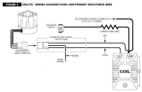Attachment on Mallory Hei Distributor Wiring Diagram