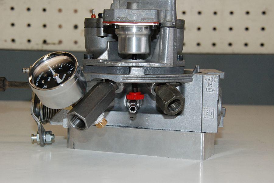 Fuel Pressure Gauge Install - Page 2 - TeamTalk