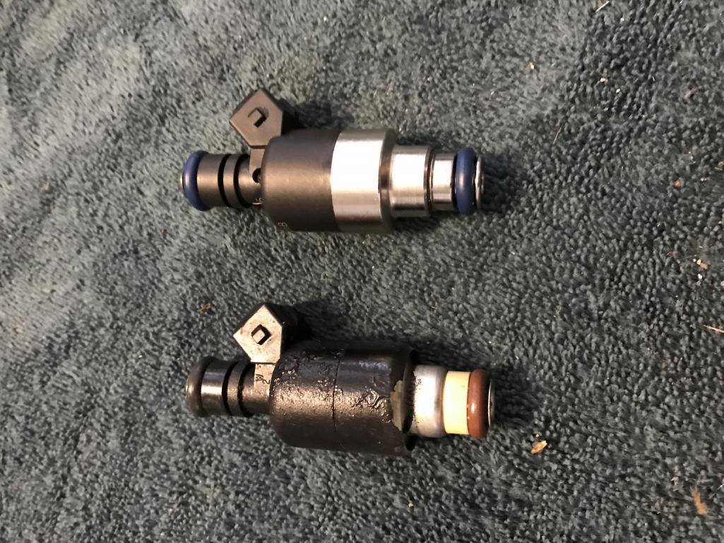 Standard Motor Products SK92 Fuel Injection Pressure Regulator O-Ring