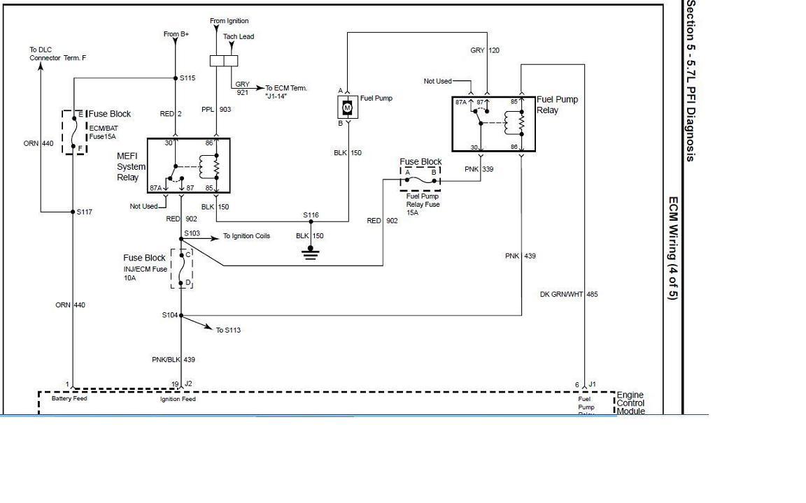fuel pump not pumping - please help - teamtalk  mastercraft