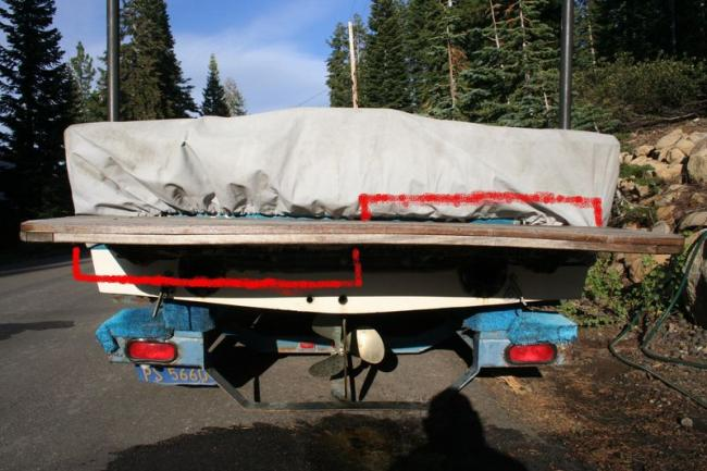 Warped Teak Deck Board What Would You Do TeamTalk - Picnic table raft