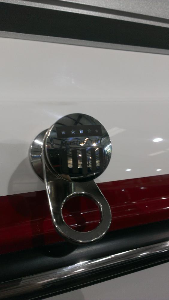 2013 Boat Fender Quick Release Pins - TeamTalk