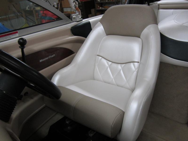 Viper Customs upholstery PS205 - TeamTalk