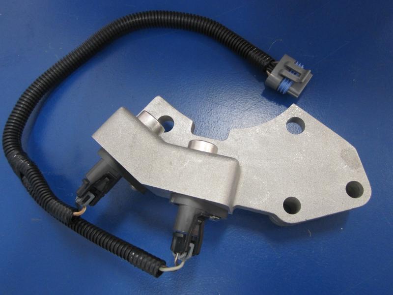 Mastercraft//Indmar LT1 LTR crank position Sensor Upgrade!