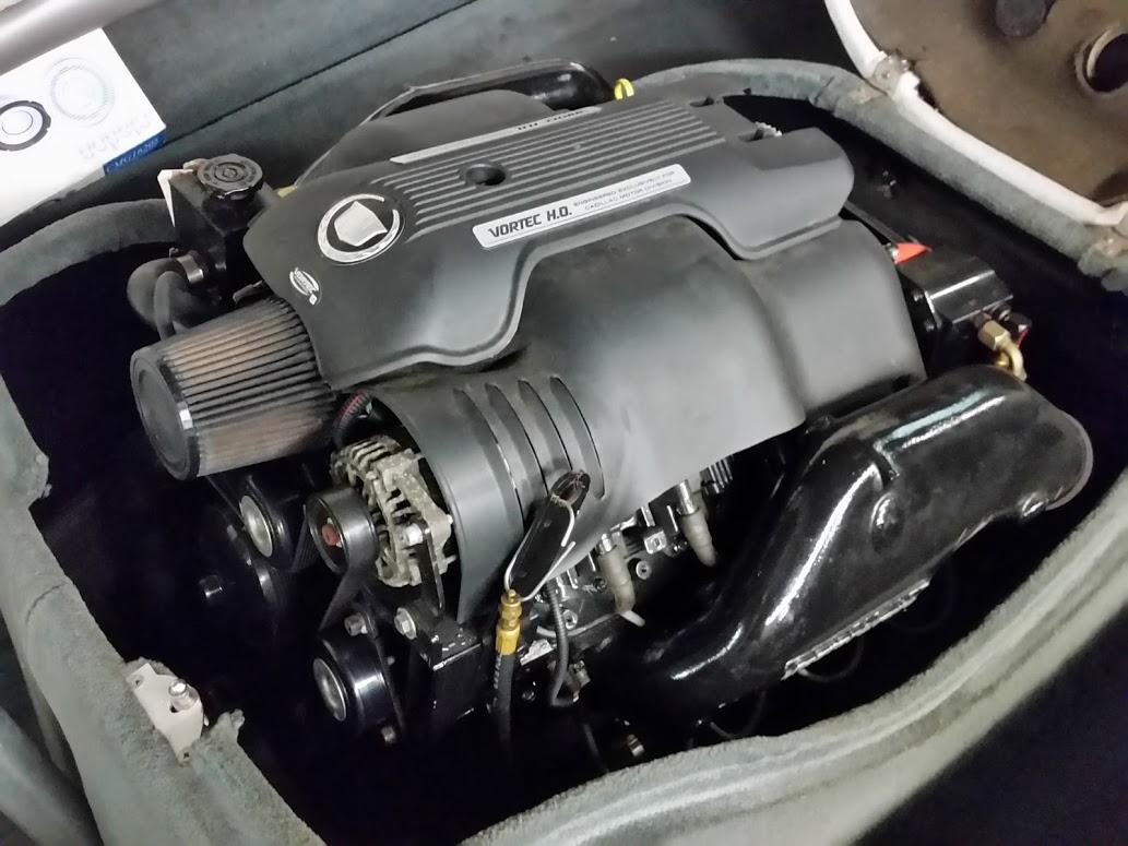2004 Mastercraft Prostar 197 60 Liter Teamtalk Indmar Engine Diagram Attached Images