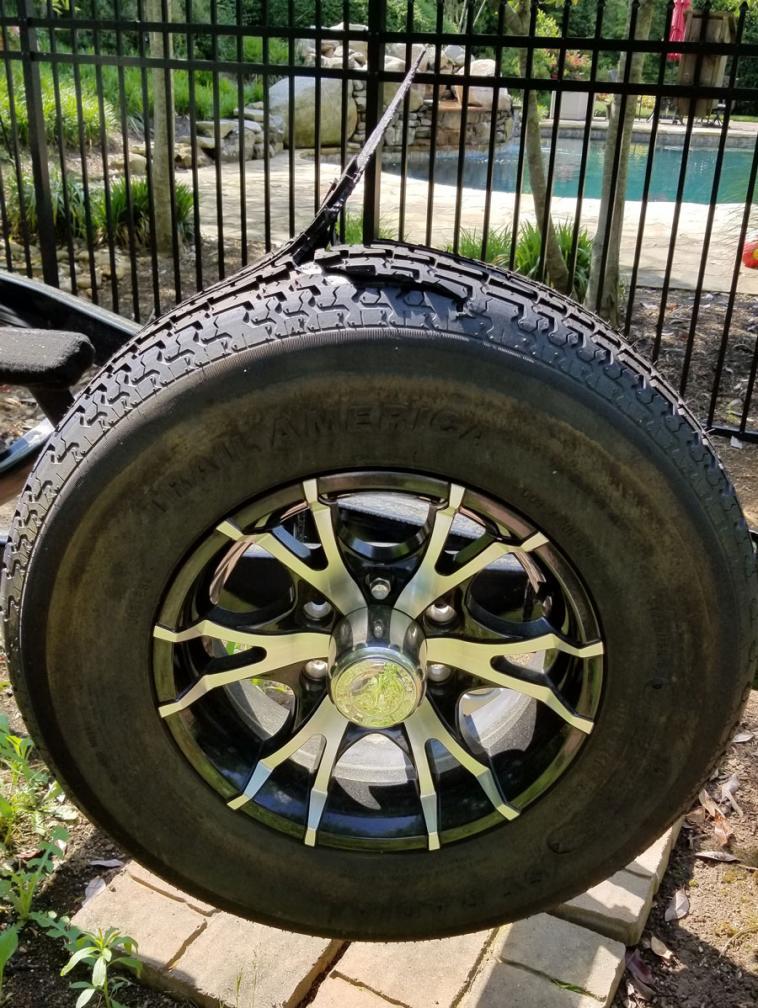 Goodyear Endurance Tire Teamtalk